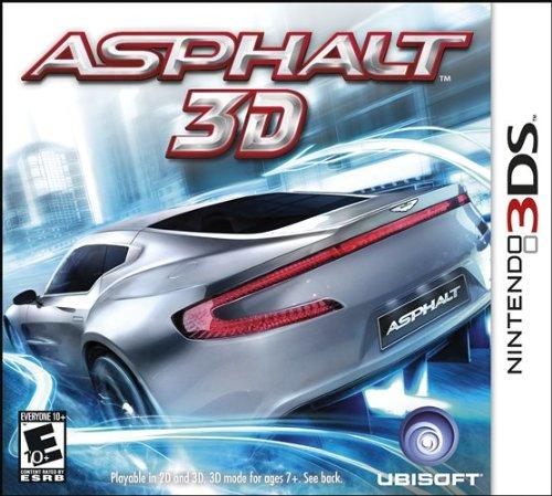 asphalt-3d