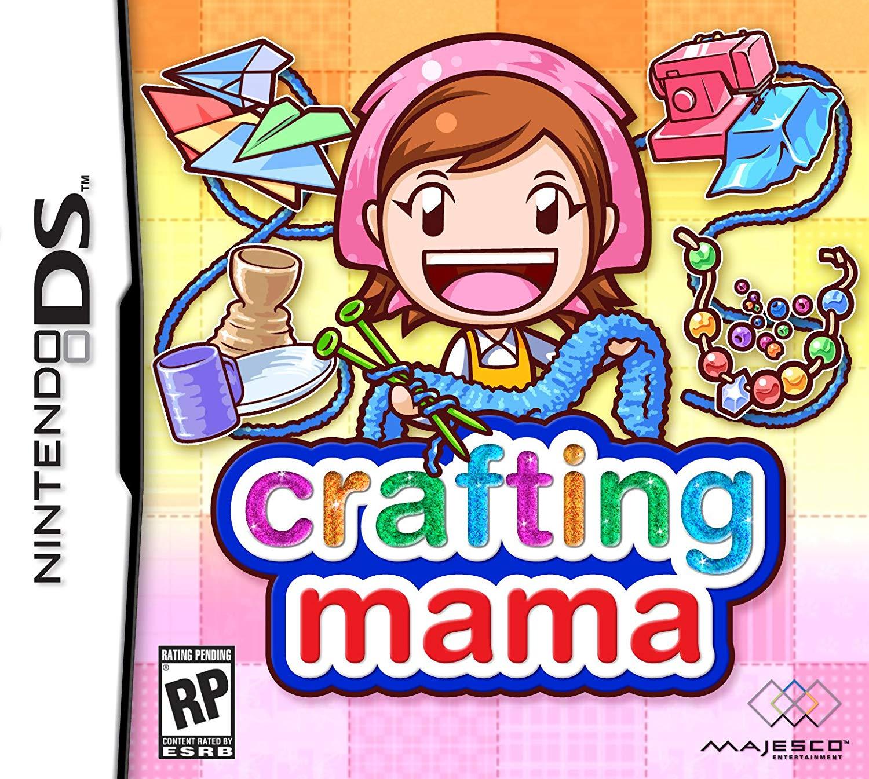 crafting-mama