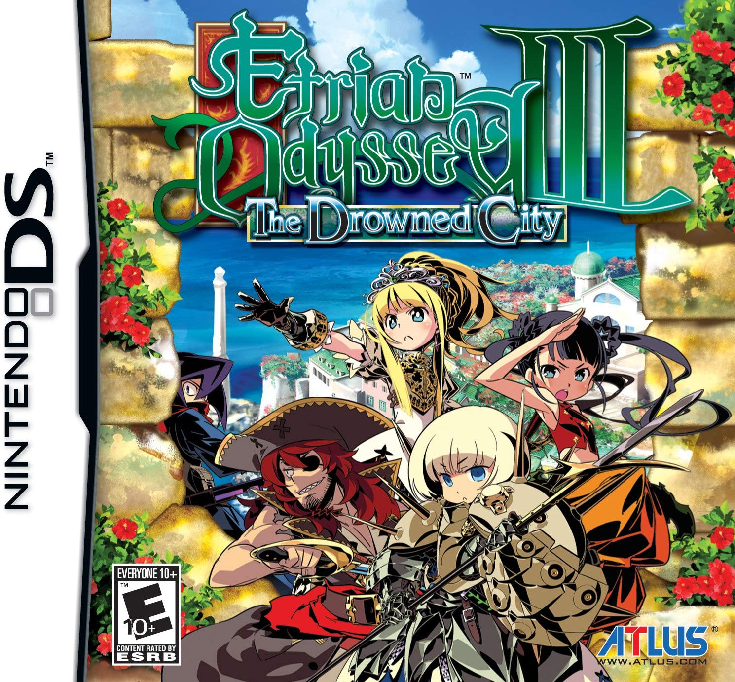 etrian-odyssey-iii-the-drowned-city