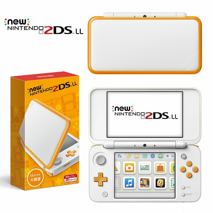 may-choi-game-new-2ds-ll-trang-vien-da-cam