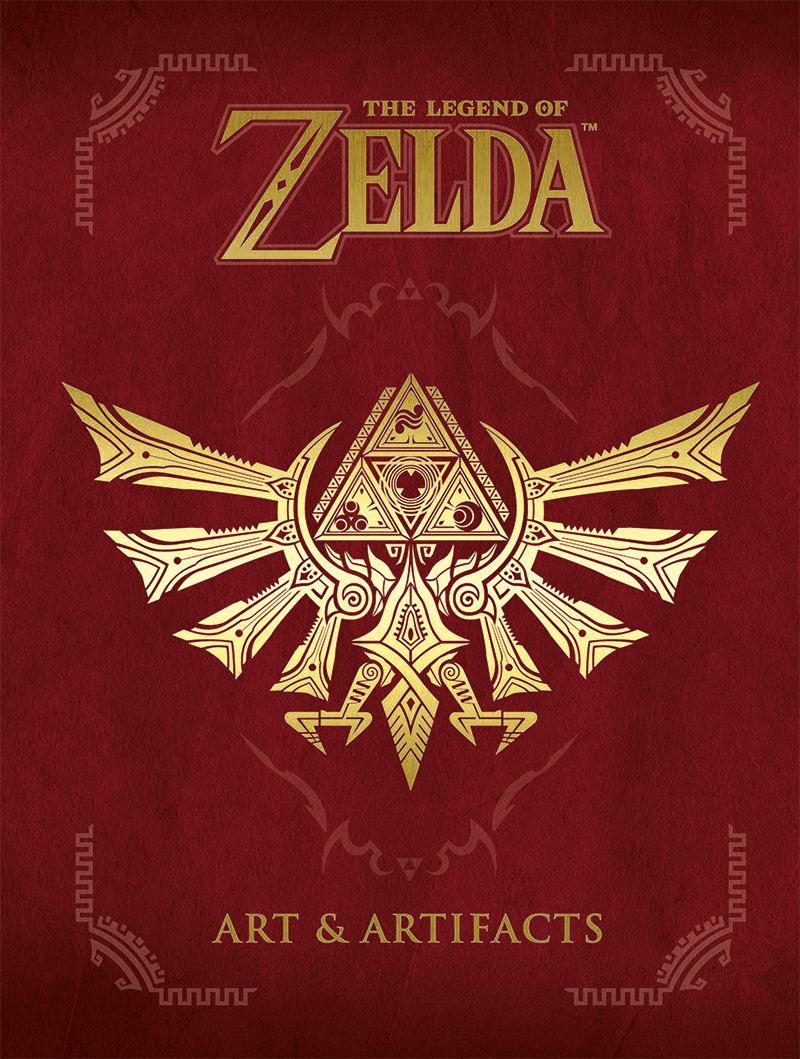 the-legend-of-zelda-art-artifacts-sach-bia-cung