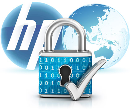 HP SECURITY