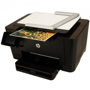 HP Color LJ PRO 200 CIR MFP M275NW