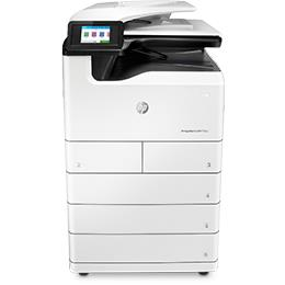 HP PageWide Mngd Clr MFP P77740zs