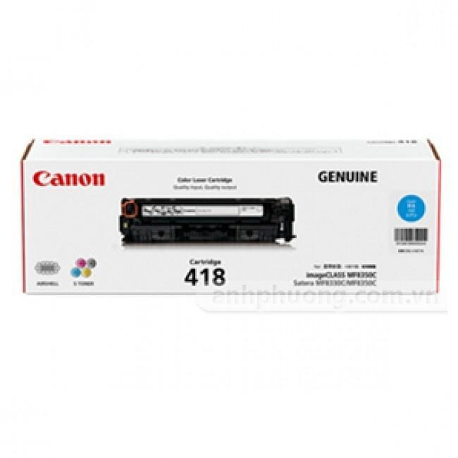 Cartridge 416C,M,Y