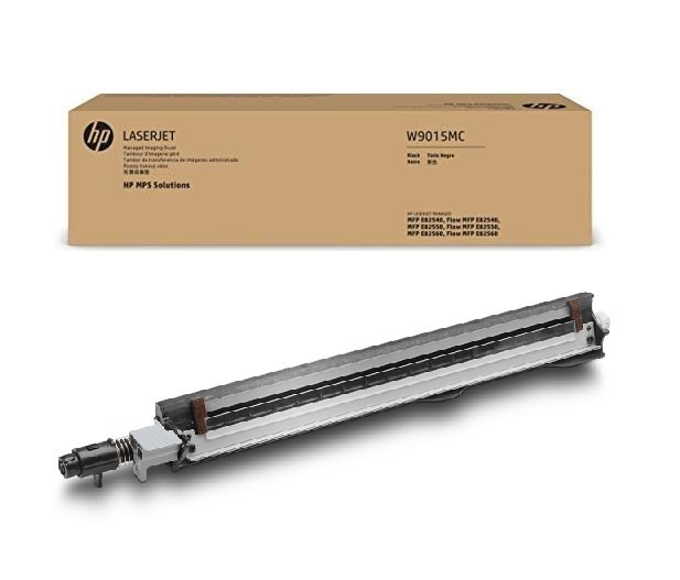 HP W9015MC Black Managed LaserJet Imaging Drum
