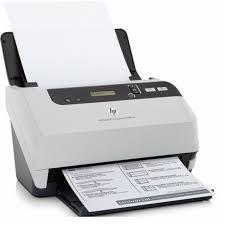 Máy Scan HP 7000 s2 Sheet-feed Scanner