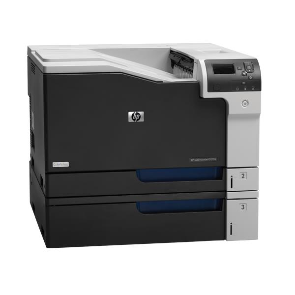 HP Color CP5525dn Printer  LaserJet Enterprise