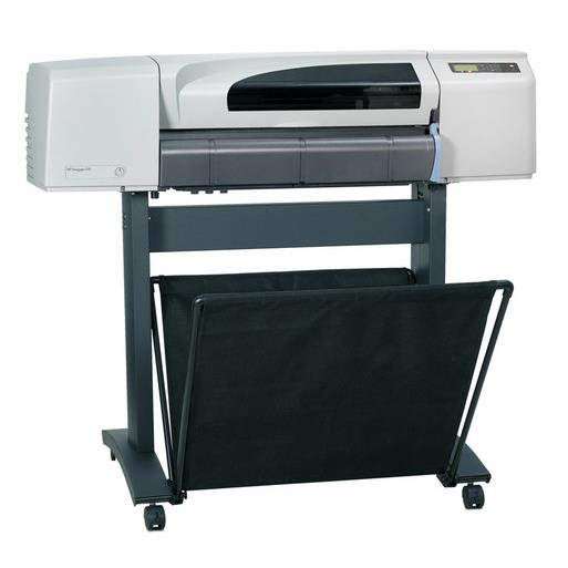 HP Designjet 510 24-in Printer