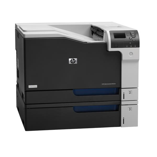 HP Color CP5525n Printer  LaserJet Enterprise