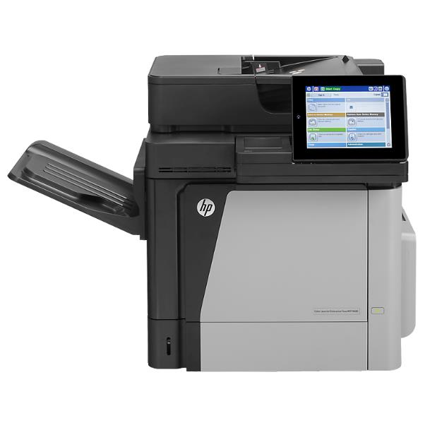 HP Color LaserJet M680dn Printer