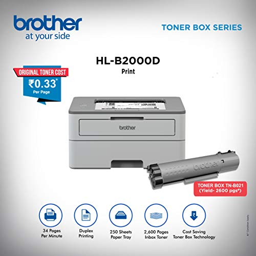 BROTHER HL-B2000D