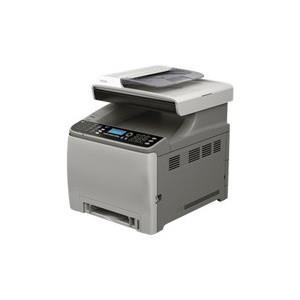 RICOH COLOR LASER SP C240SF ( AIO color :Print,Scan,Copy,Fax )