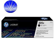 Mực In HP 305X Black Laserjet Toner Cartridge (CE410X)