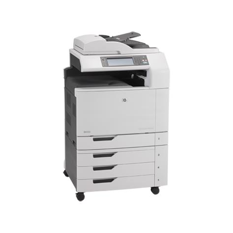 HP Color LaserJet CM6040 Multifunction Printer