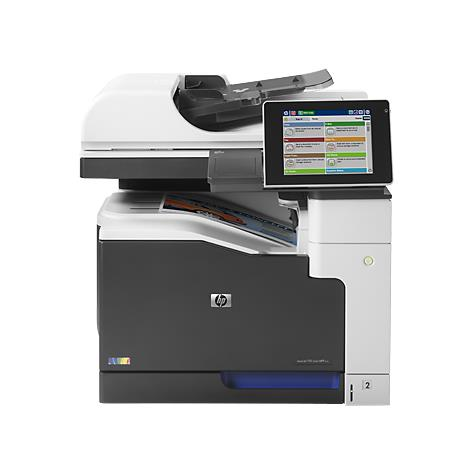 HP MFP M775dn LaserJet Enterprise 700 color