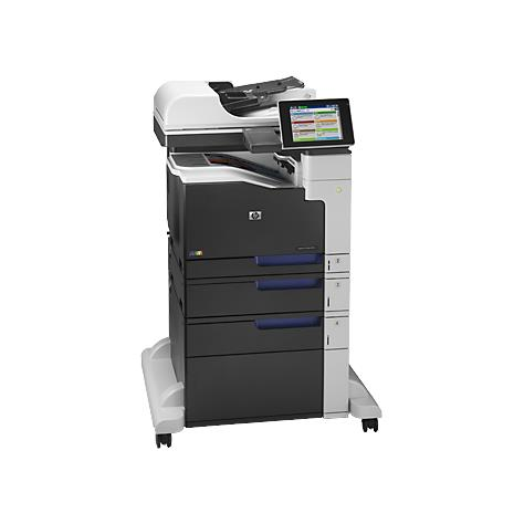 HP MFP M775f LaserJet Enterprise 700 color