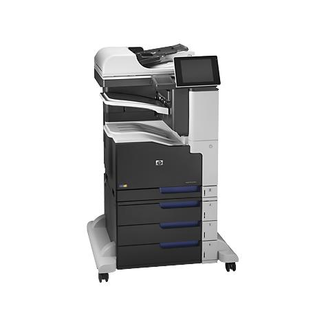 HP MFP M775z LaserJet Enterprise 700 color
