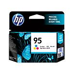HP  (C8766WA) Tri-color Original Ink Cartridge