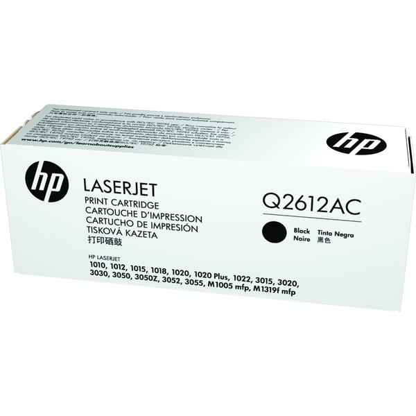 Mực in Laser HP 12A (Q2612AC)