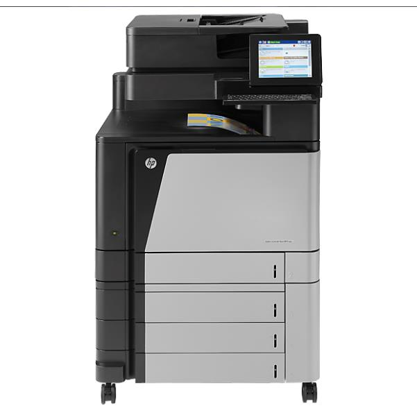 Color LaserJet M880z MFP