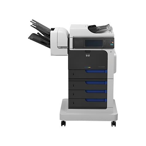 HP CM4540fskm Color LaserJet Enterprise MFP