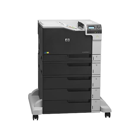 HP Color M750xh