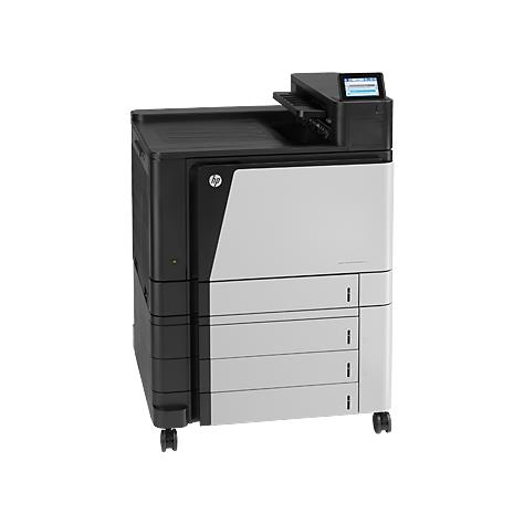 HP Color LaserJet M855xh Printer