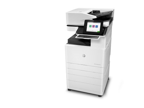 HP Color MFP E77830z