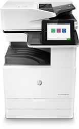 HP Color MFP E77822dn