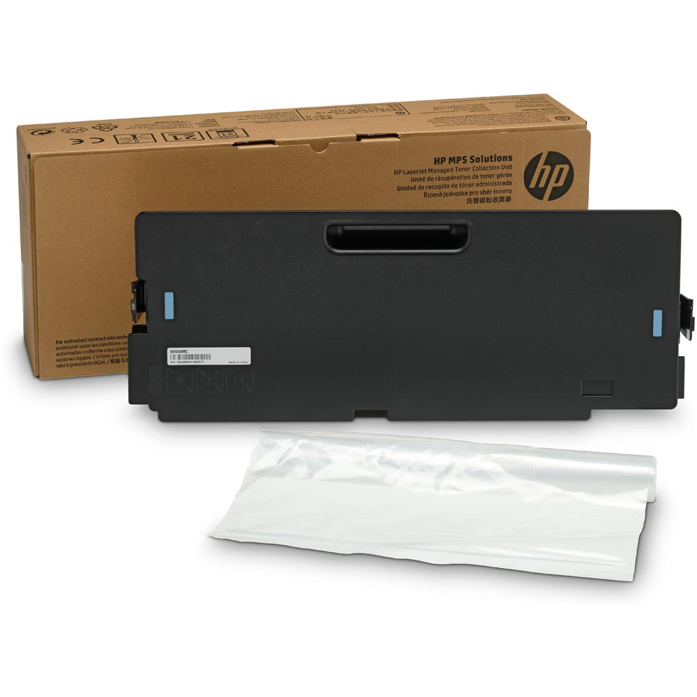 HP W9048MC Managed LaserJet Toner Waste Container Unit (W9048MC)