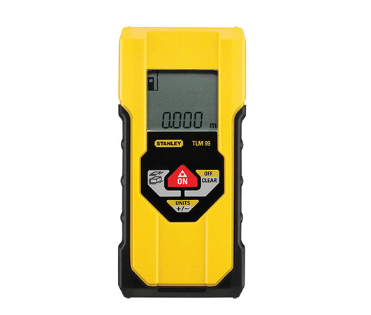 Thiết bị đo laser 100''/30m Stanley 77-138