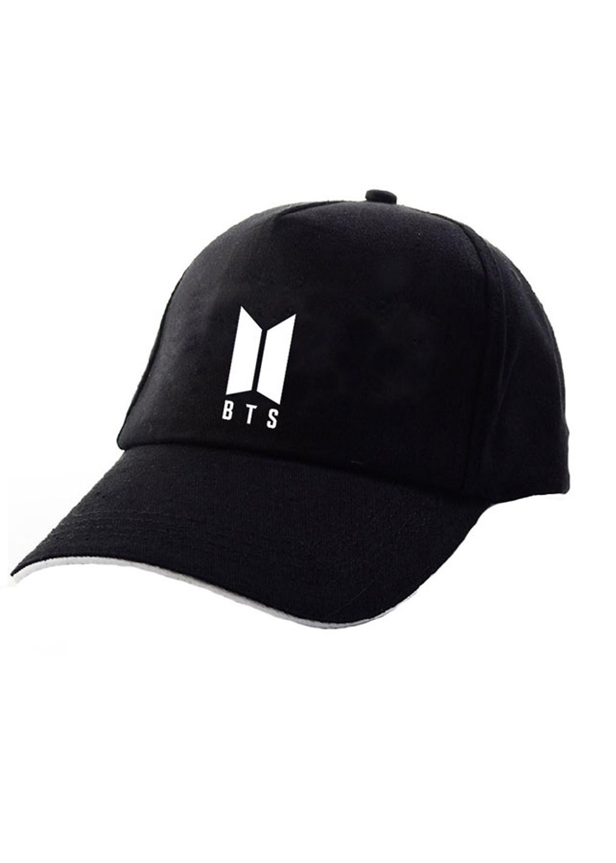 Mũ BTS nón lưỡi trai cao cấp