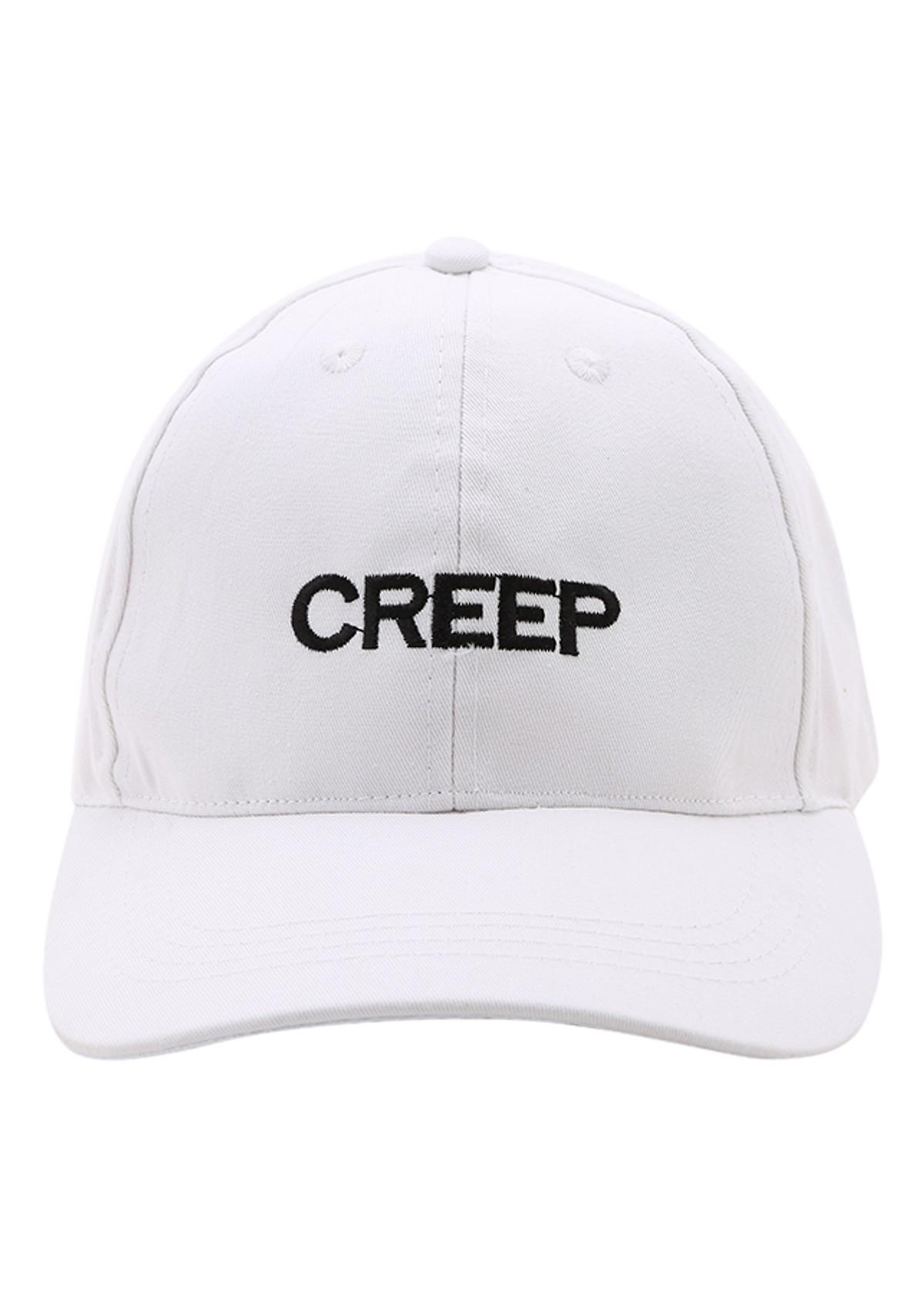 Nón Kết Nón Lưỡi Trai Creep