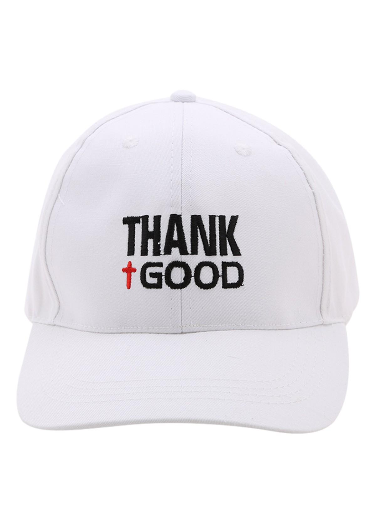Nón Kết Nón Lưỡi Trai Thank Good