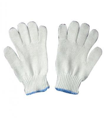 Găng tay len, ngà 40gr