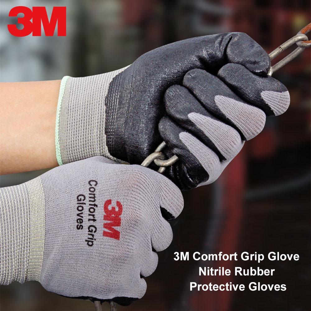 Găng tay chống cắt 3M Level 5 4543