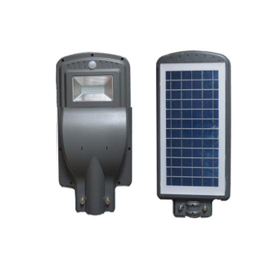 Đèn Năng Lượng Mặt Trời Tech-Green Energy