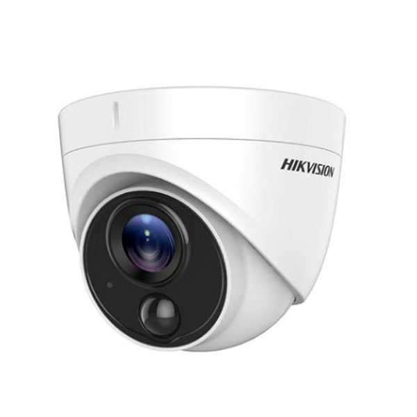 Camera HD-TVI Hikvision DS-2CE71D8T-PIRL