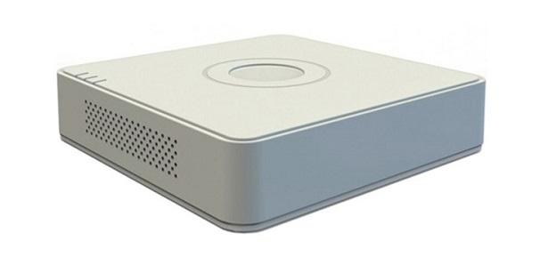Đầu ghi camera IP 8 kênh DS-7108NI/8P PoE