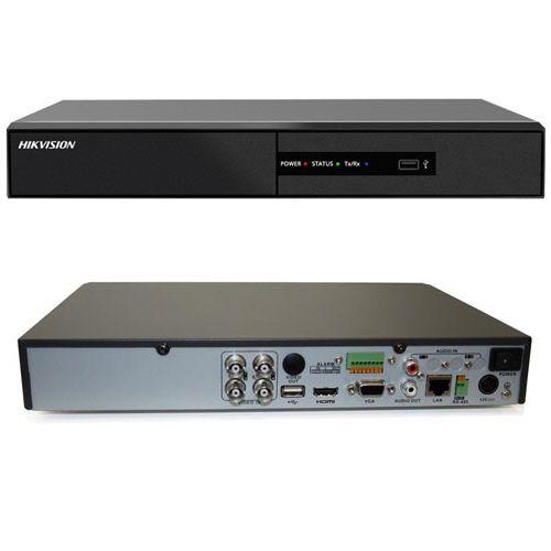 Đầu ghi HD-TVI