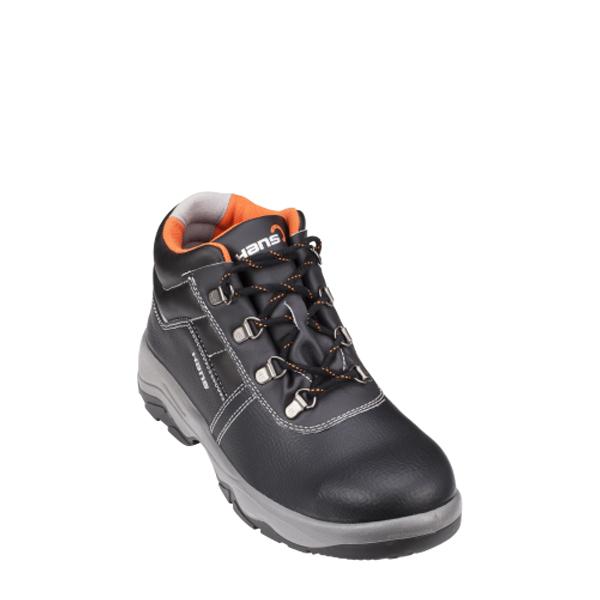 Giày bảo hộ chịu nướcHans Hans V-002 - GIÀY BẢO HỘ 6-INCH