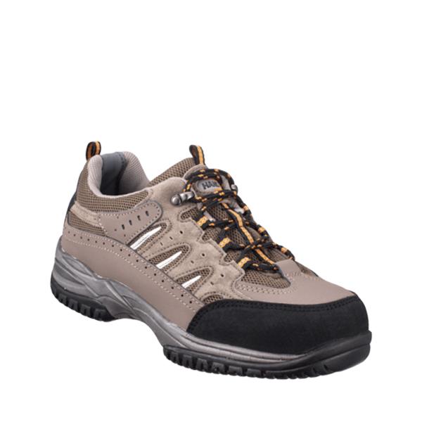 Giày bảo hộ Hàn Quốc Hans HS-16-1 Louis - Giày bảo hộ cho công việc nhẹ
