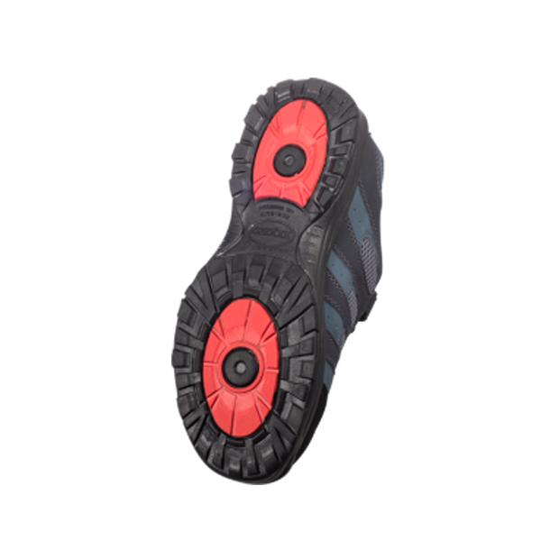Giày bảohộ Hàn Quốc Hans HS-34 Picasso - Giày bảo hộ cho công việc bình thường