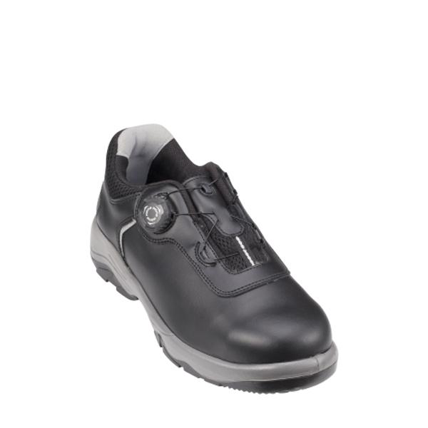 Giày bảo hộ Hàn Quốcchịu nướcHans Hans V-003 - GIÀY BẢO HỘ 4-INCH