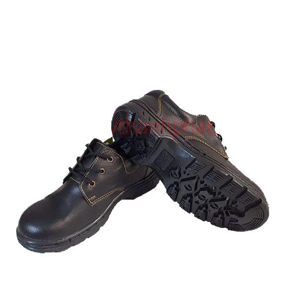 Giày Bảo Hộ Lao Động ABC XP Xịn 2