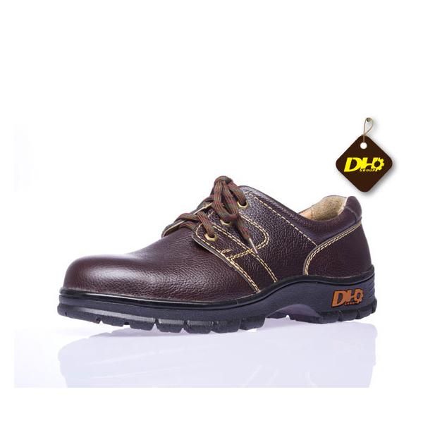 Giày bảo hộ lao động DH-group Cao Cấp 01