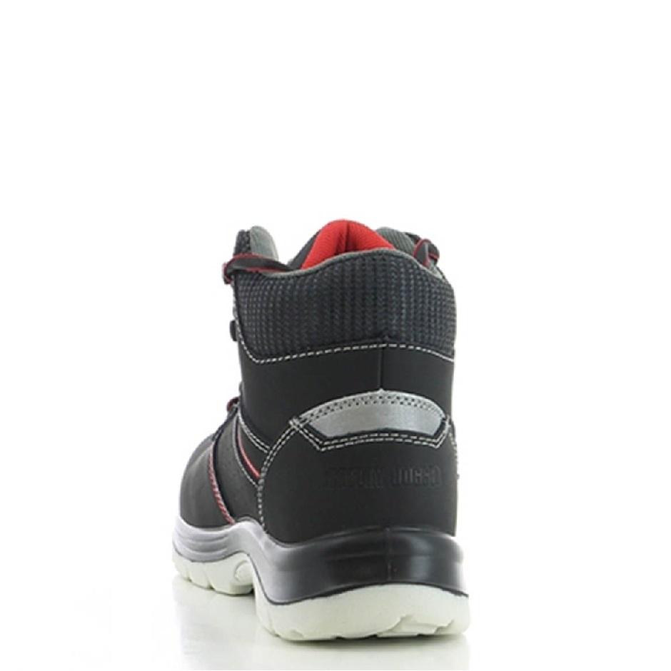 Giày bảo hộ Montis S3