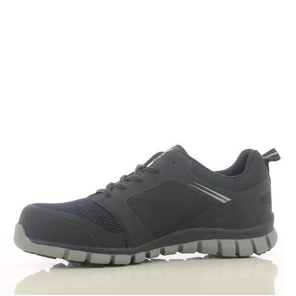 Giày bảo hộ lao động Jogger Meteor Ligero