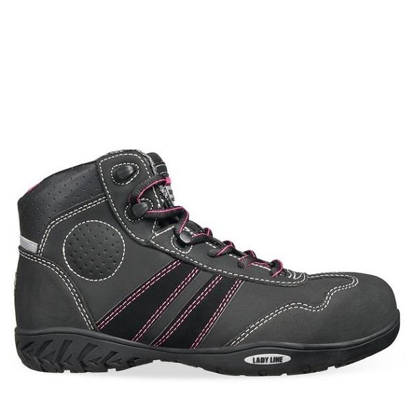 Giày bảo hộ Jogger ISIS S3